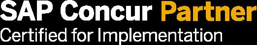 SAP Concur Partner in India