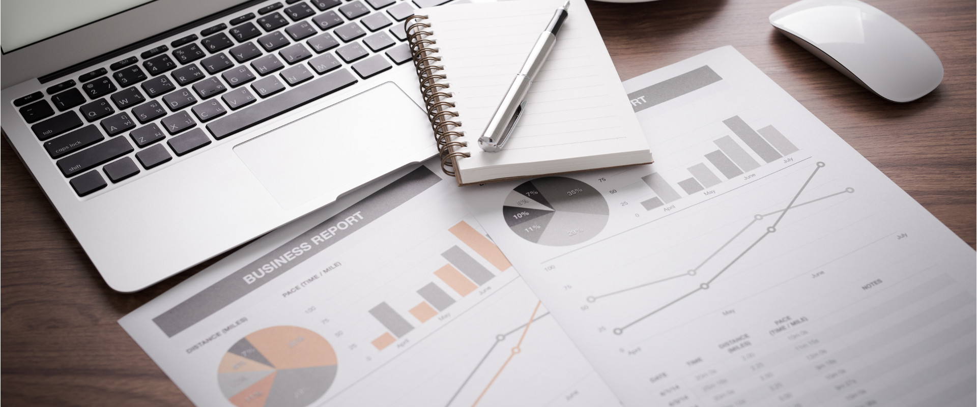 Determine company's health with meaningful KPIs
