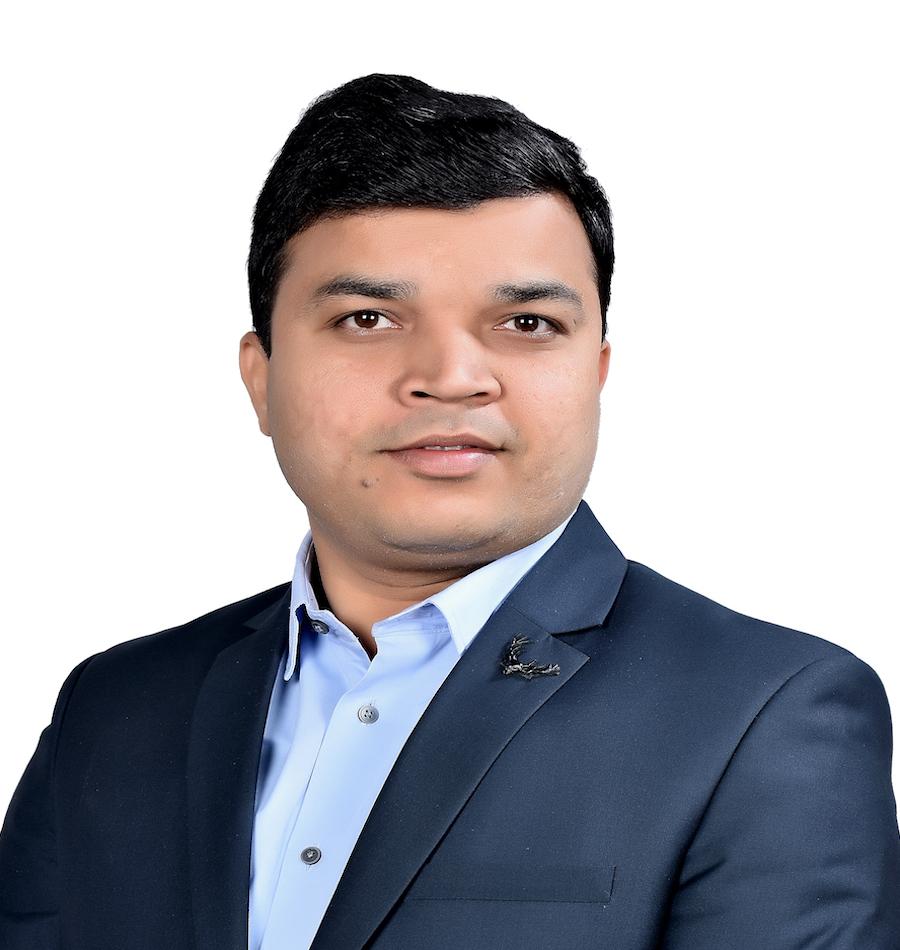Deepak Rokade - Director of Fintrans Solution