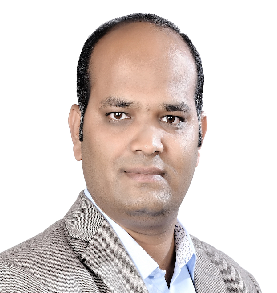 Vikas Dhale Founder of Fintrans Solution